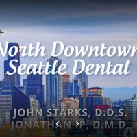 Logo for North Downtown Seattle Dental