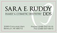 Logo for Sara Ruddy's Practice
