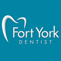 Logo for Fort York Dentist