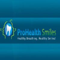 Logo for ProHealth Smiles