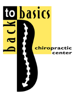 Logo for Back To Basics Chiropractic