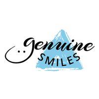 Logo for Genuine Smiles