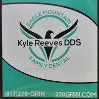 Logo for Eagle Mountain Family Dental, PC