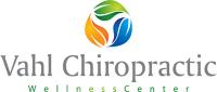 Logo for Vahl Chiropractic Wellness Center