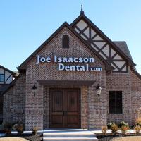 Logo for Dr. Joe B. Isaacson, DDS