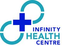 Logo for Infinity Health Centre