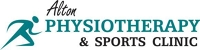 Logo for Alton Physiotherapy and Sports Clinic