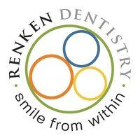 Logo for Renken Dentistry Georgetown