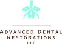 Logo for Advanced Dental Restorations