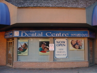Hunter's Point Dental Centre
