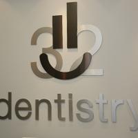 Logo for smile 32 dentistry