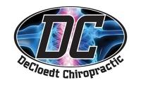 Logo for DeCloedt Chiropractic