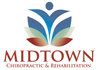 Logo for Midtown Chiropractic and Rehabilitation