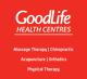 GoodLife Health Centres Toronto - 137 Yonge St