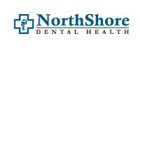 Logo for NorthShore Dental Health