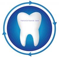 Logo for Factoria Dental Care
