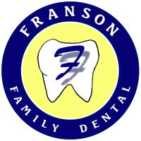 Logo for Franson Family Dental