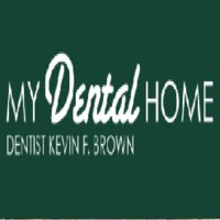 Logo for My Dental Home