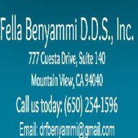 Logo for Dr. Fella Benyammi, DDS