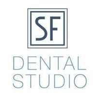 Logo for SF Dental Studio, Swati Agarwal, DDS