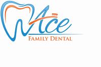 Logo for Ace Dental Care