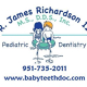 R. James Richardson II MS DDS INC