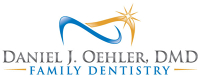 Logo for Dr. Daniel J. Oehler, DMD