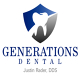 Generations Dental - Justin Rader DDS