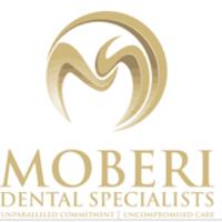 Logo for Moberi Endodontics