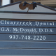 Clearcreek Dental Associates  Dr. Greg McDonald