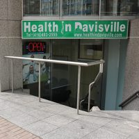 Logo for Health In Davisville