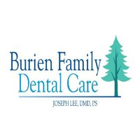 Logo for Burien Family Dental Care