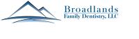 Logo for Broadlands Family Dentistry