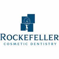Logo for Rockefeller Cosmetic Dentistry