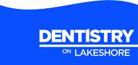 Logo for Dentistry on Lakeshore