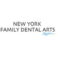 Logo for New York Family Dental Arts
