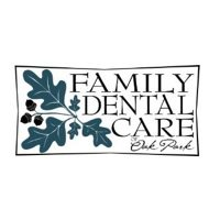 Logo for Family Dental Care of Oak Park