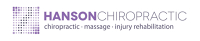 Logo for Hanson Chiropractic