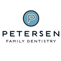 Logo for Petersen Family Dentistry