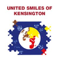 Logo for United Smiles of Kensington