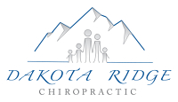 Logo for Dakota Ridge Chiropractic