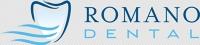Logo for Dr. Frank J. Romano, DMD