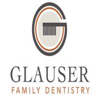 Logo for Glauser Family Dentistry