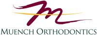 Logo for Muench Orthodontics
