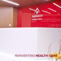 Logo for Adelaide Health Clinic
