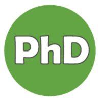 Logo for PhD Dental Pico Rivera