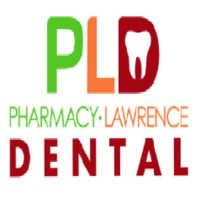 Logo for Pharmacy Lawrence Dental