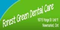 Logo for Forest Green Dental Care