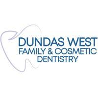 Logo for Dundas West Dental