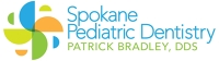 Logo for Spokane Pediatric Dental